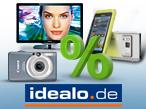 Die besten Preise finden - bei idealo.de
