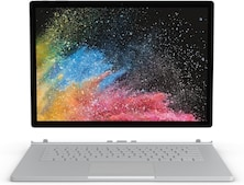 Surface Book 2 15 i7 16GB/512GB