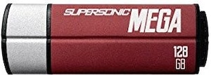 Supersonic Mega 128GB