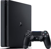 PlayStation 4 (PS4) Slim 500GB schwarz