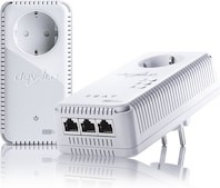 dLAN 500 AV Wireless+ Starter Kit