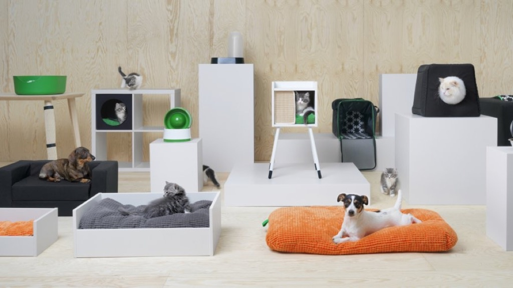 lurvig ikea m bel f r miez und mops computer bild. Black Bedroom Furniture Sets. Home Design Ideas