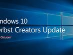 Windows 10 Herbst-Update jetzt schon laden
