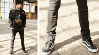 Vans: City Outlaw Outfit © About You