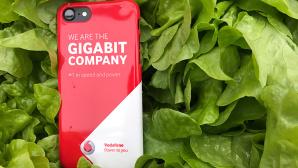 Vodafone Gigabit ©Vodafone