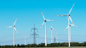 Energiewende in Deutschland ©elxeneize � Fotolia.com