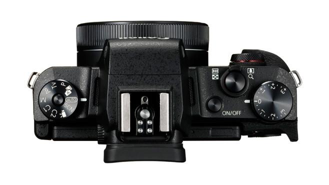 Canon PowerShot G1 X Mark III ©COMPUTER BILD