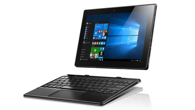 Lenovo IdeaPad Miix 310 4GB/64GB WiFi ©Lenovo, Microsoft