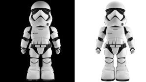 Stormtrooper Roboter ©Ubtech