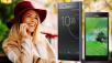 Sony-Smartphones mit Tarif zum Tiefpreis ©djile – Fotolia.com, Sony