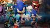 Sonic Forces ©Sega