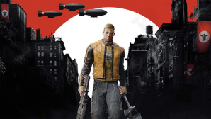 Wolfenstein 2 – The New Colossus: Systemanforderungen © Bethesda