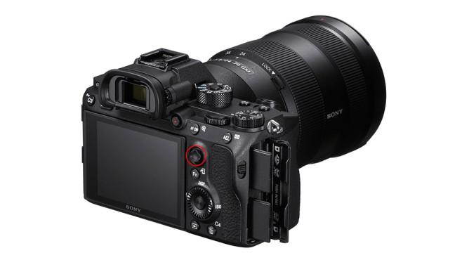 Sony Alpha 7R III ©COMPUTER BILD