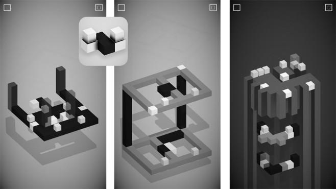 Cubiques 2 ©Dilmer Valecillos