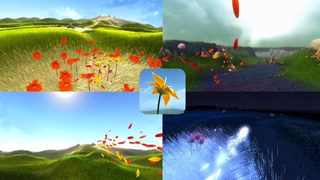 Flower ©Annapurna Interactive