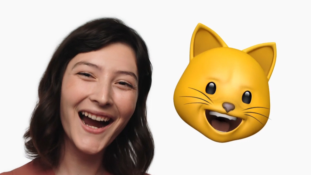 Animoji Fur Das IPhone X Ubersicht Der Apple Emojis