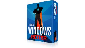 Windows-Retter ©COMPUTER BILD