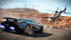 Need for Speed � Payback: Autos © EA