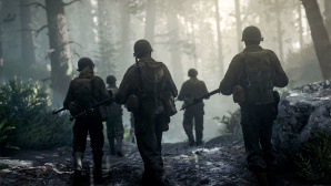Call of Duty WW2 © Activision