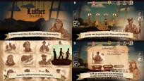 Luther – Die Reise ©Target Games GmbH