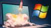 Windows 7/8: Geniale 0-Sekunden-Anmeldung aus Win10 nachbauen Früher bescherte ein umfangreiches Windows-Update dem PC eher Leistungseinbußen, seit Windows 7 ist das Gegenteil der Fall: Dieses System und alle seine Nachfolger besitzen Performance-Optimierungen, die aus PCs mehr herausholen. ©Microsoft, ©istock.com/peshkov