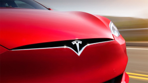 Tesla Model S ©Tesla Motors