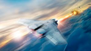 Lockheed Martin Laserwaffe LANCE Air Force Research Lab ©Lockheed Martin