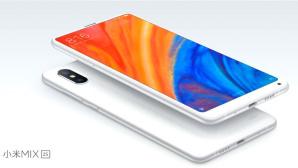 Xiaomi Mi Mix 2S ©Xiaomi/YouTube