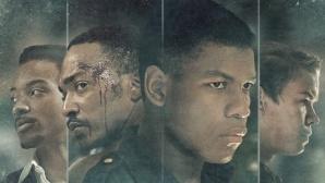 Filmplakat Detroit ©Concorde Film
