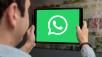WhatsApp: iPad ©COMPUTER BILD/WhatsApp (Montage)