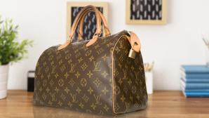 Louis-Vuitton-Handtasche ©©istock.com/evemilla, Photographee.eu-Fotolia.com