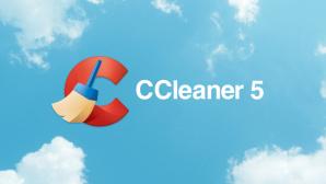 CCleaner 5 ©Computerbild