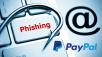 Tastatur mit Fischhaken und PayPal-Logo ©©istock.com/weerapatkiatdumrong