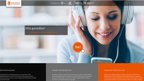 Bezahlung per Handy ©zahlperhandyrechnung.de