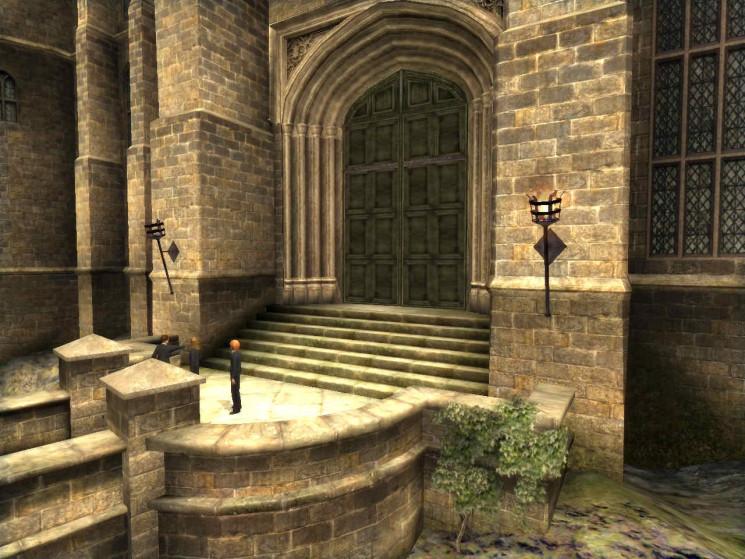 harry potter xperts forum digitale fanart harry potter user fanart hogwarts 3d release. Black Bedroom Furniture Sets. Home Design Ideas