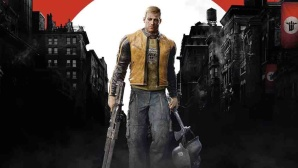 Wolfenstein 2 – The New Colossus: Demo © Bethesda
