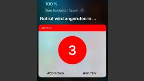 Apple Siri ©COMPUTER BILD / Udo Lewalter