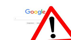 Google-Suchmaske ©Google