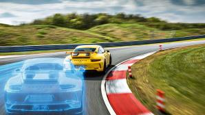 Porsche DLC ©Porsche