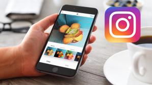 Instagram-App ©Instagram, ©istock.com/hocus-focus