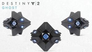Destiny 2: Alexa-Skill ©Activision