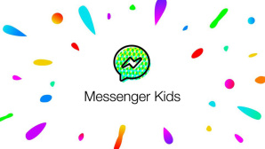 Messenger Kids © Facebook