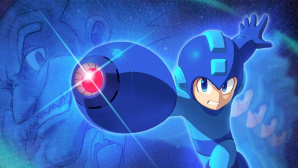 Mega Man 11 ©Capcom