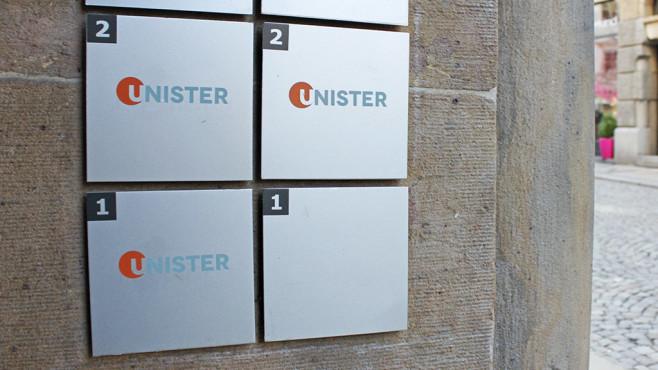 Prozess: Unister-Manager zu Bewährungsstrafen verurteilt Zwei Manager von Unister haben Bewährungsstrafen erhalten. ©Unister