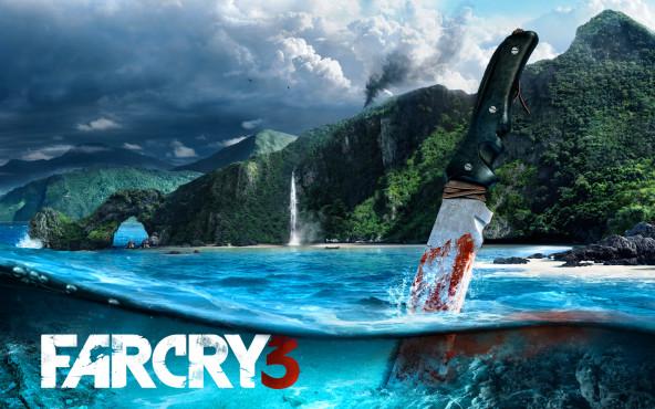 Far Cry 3: Codes verfügbar Codes für Far Cry 3 sind jetzt verfügbar. ©Ubisoft