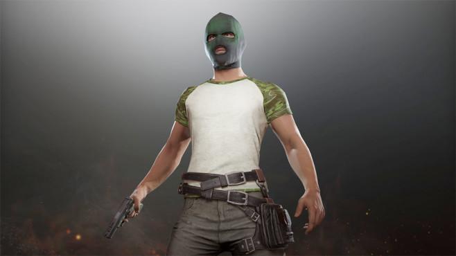 PlayerUnknown's Battlegrounds: Xbox-DLC ©Bluehole Studio / Microsoft