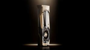 Nvidia Titan V ©Nvidia
