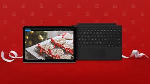 Microsoft Surface ©Microsoft