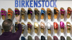Birkenstock ©dpa / BILD