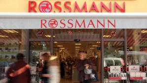 Einkaufs-App vom Rossmann f�llt durch ©Adam Berry /gettyimages